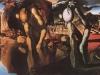 Metamorfoza Narcyza, 1937