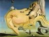 Wielki masturbator, 1929